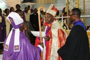 Bishop Dore 2