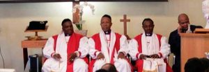 Canadian Consecration